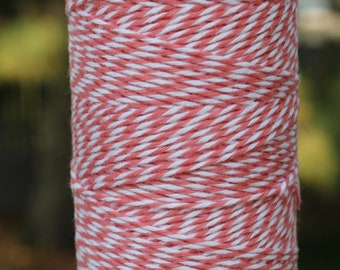 Strawberry twine, The Twinery 240 yards full spool, 2 dollar shipping