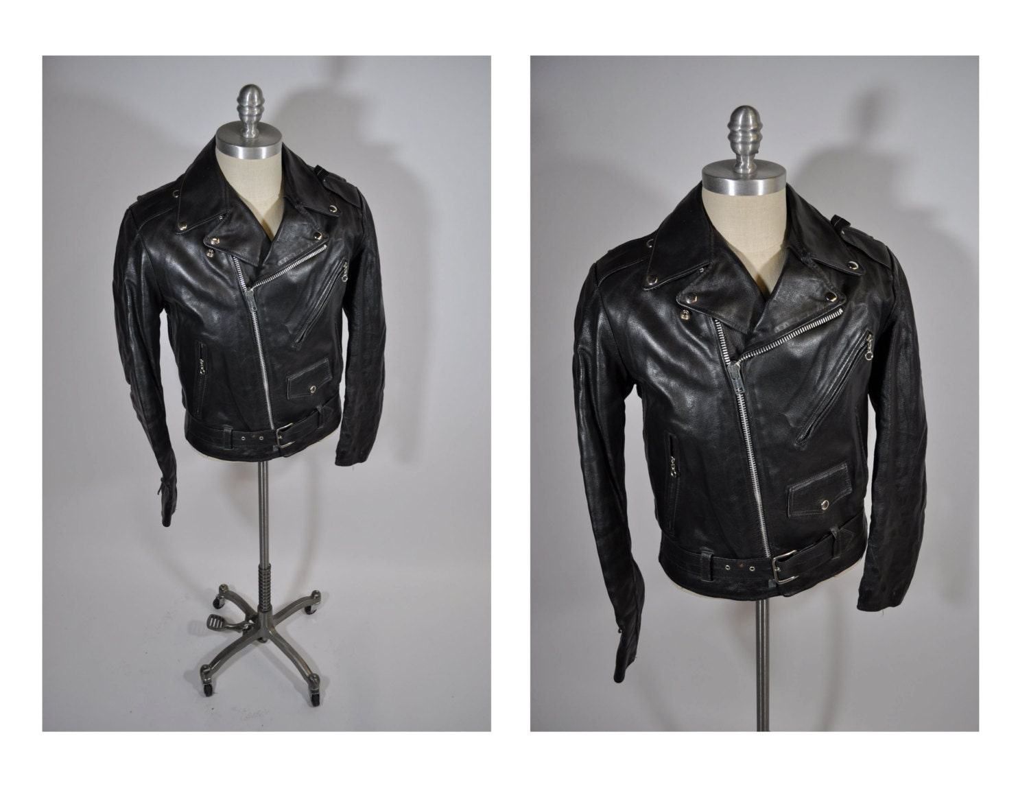 Find great deals on eBay for ramones leather jacket. Shop with confidence.