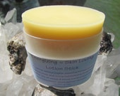 Lavender Carrot Seed Energizing Skin Loving Lotion Stick 1 Ounce twist Up Tube