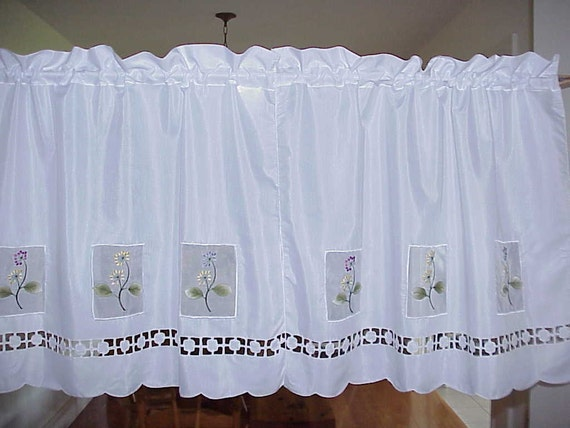5 Piece Window Curtain Sets