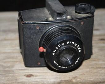 Vintage camera Ansco Pioneer