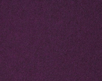 """Tools & Supplies-Ultrasuede ® ST Soft-Large 9""""x13""""-Violine-Quantity 1"""