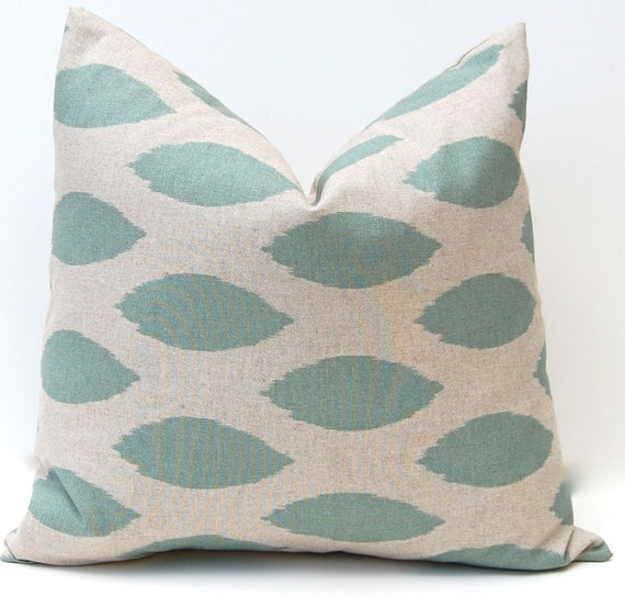 Throw Pillow Covers For 20 X 20 Decorative Pillows Cushion