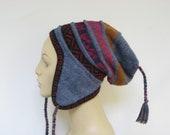 Chuyo-Chullo-alpaca hat - BL3