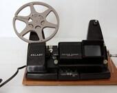 Vintage Kalart Editor Viewer 8mm Movie/Video/Film Splicer
