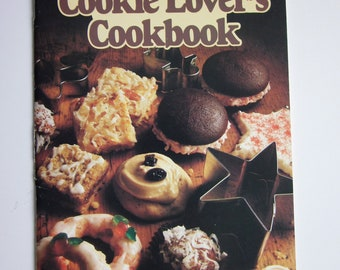 Land O Lakes Cookbook, promo booklet great recipes, vintage