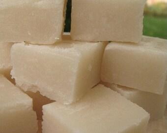 SALE Jasmine Sugar Scrub Cubes