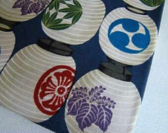 MIchael Miller Kamakura Lanterns Fabric,  Last Yard