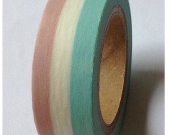 Japanese Washi Tape Masking Tape decoration Tape