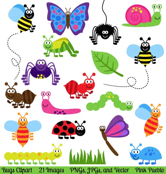 Crush image for bug printable