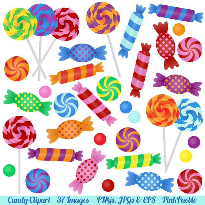 free clip art candy bag - photo #23