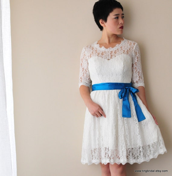 Patricia------Sample Sale---Size 2---Ready to ship
