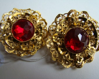 Mercedes Robirosa Earrings