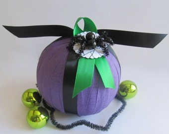 Halloween Surprise Ball- Spooky Spider