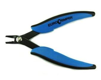 Euro Crimper  crimping pliers  - EUC02