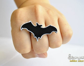 Bat Ring (adjustable)