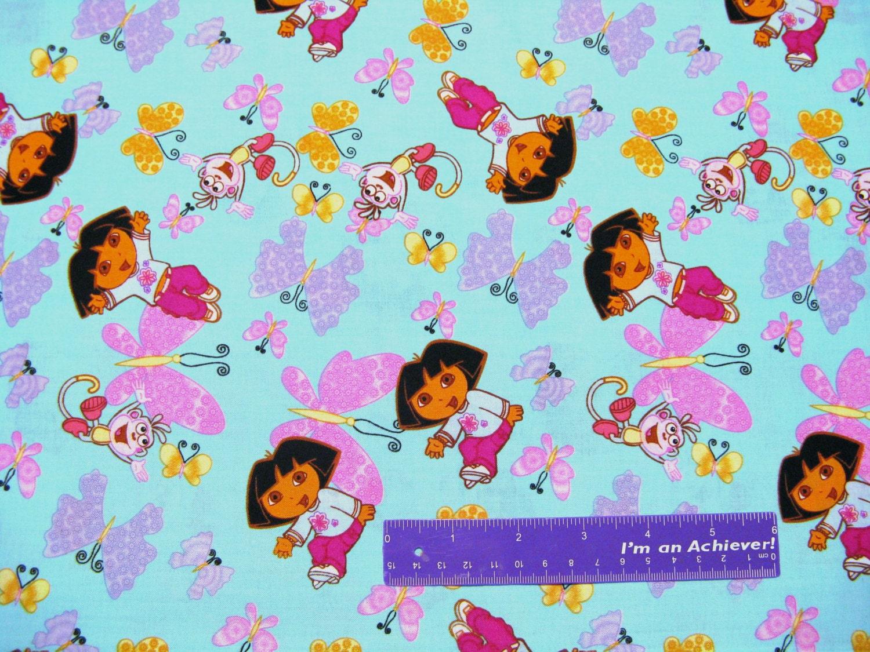 Dora cartoon 008