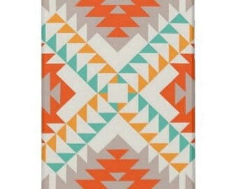 Personalized iPhone 5 Case- Aztec- Available in Pink, Aqua, Lime or Multi