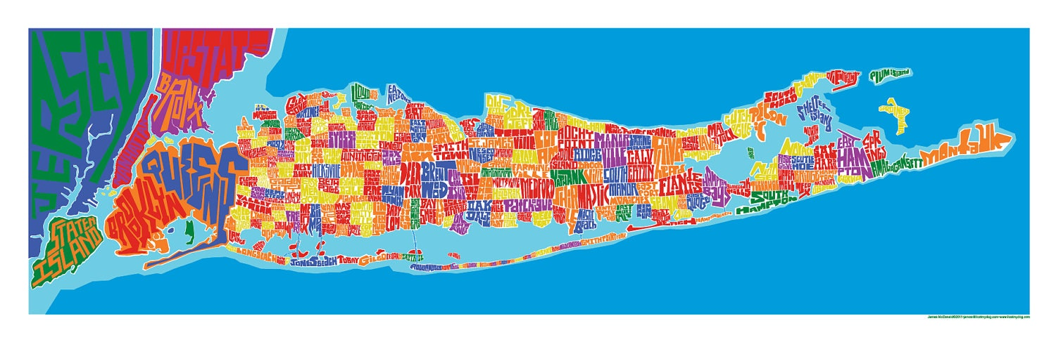 16 Signs You're From Nassau County