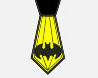 Bat Tie...Embroidery Applique Design...Three sizes for multiple hoops...Item1488...INSTANT DOWNLOAD