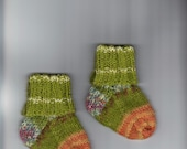 Baby Socks 0-3 months