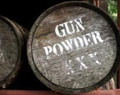 Gunpowder Fragrance Oil 4oz