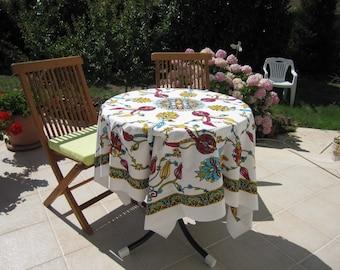 Picnic Tablecloth Etsy