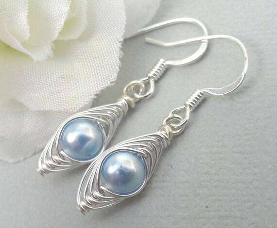 Peas In A Pod Silver Earrings - Love My Boys