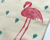 Tote Bag- Party Flamingo