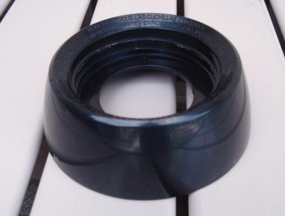 Black And Decker Model Bl10475bm Blender Jar Bottom Screw Cap