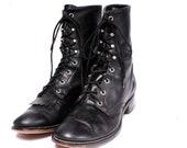 Laredo Size 8.5 D Men's Boot