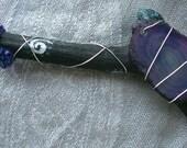 Intuition Mandala Magic Wand Spirit Stick