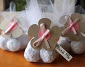 Autumn Wedding Favours | Wedding Guest Mementos | Guest Gifts | Flower Seed Wedding Favours | Plantable Gifts | Party Favours | Eco Friendly