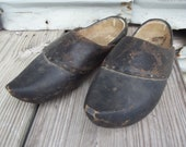 Wood Shoes... To Wear or Not to Wear