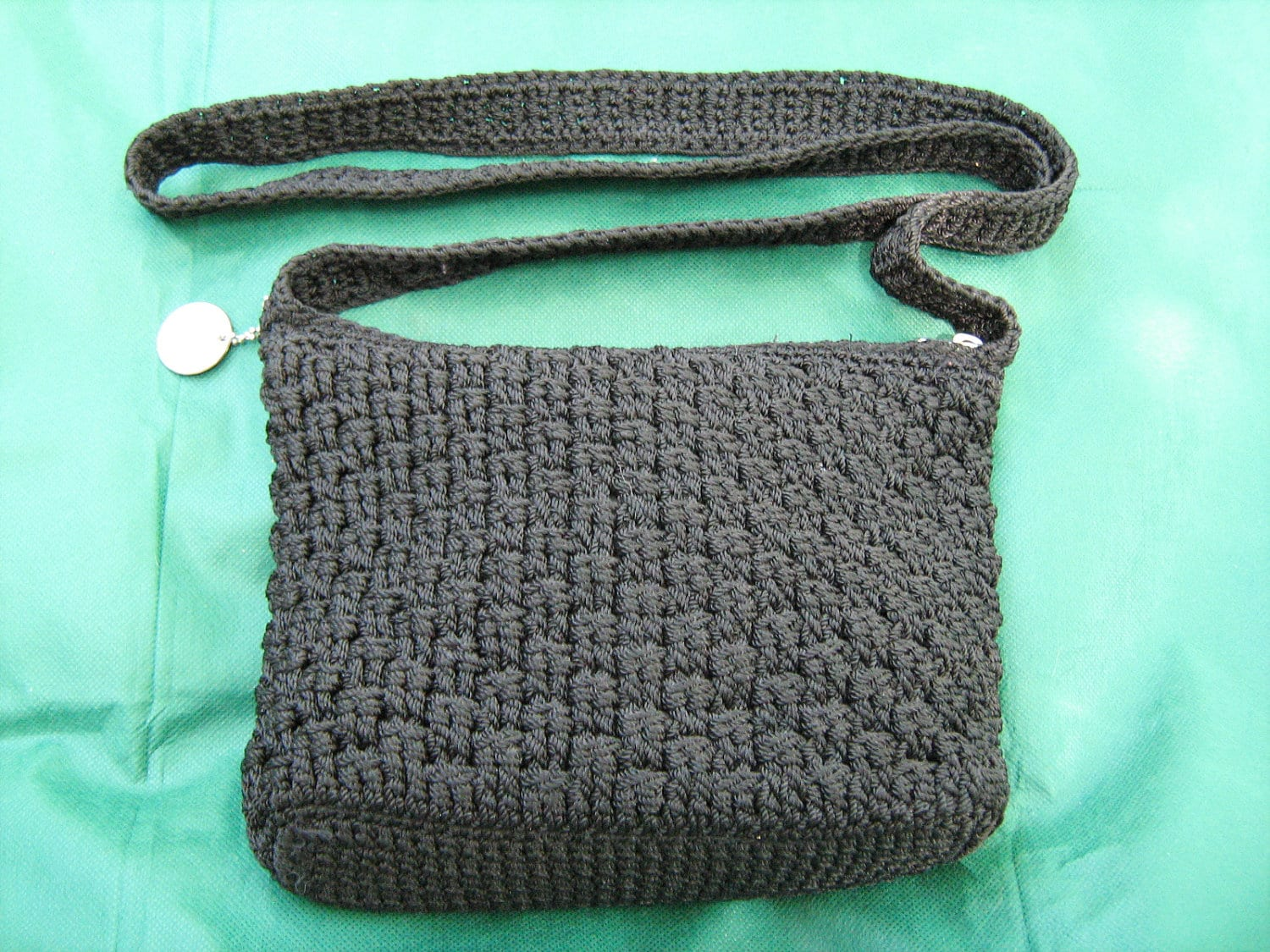 Le Sak Crochet Bags : ... Evening Bags Crossbody Bags Hobo Bags Shoulder Bags Top Handle Bags