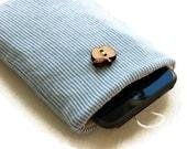 Handytasche, Tasche, Hülle für iPhone oder iPod touch