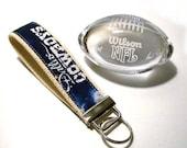 Dallas Cowboys Key Fob