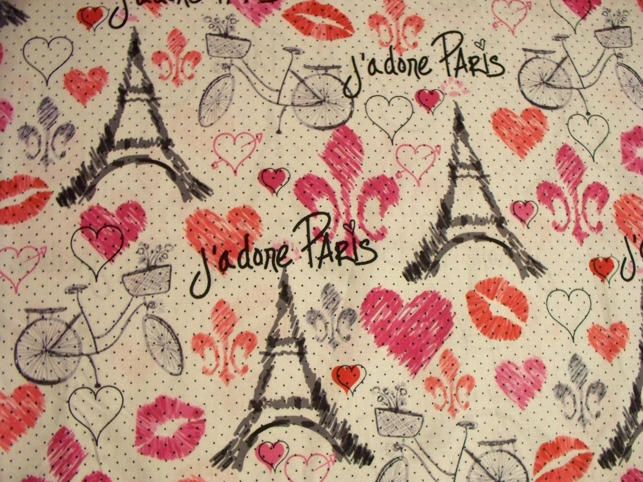 Vintage Paris J Done T...
