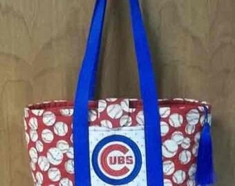 Chicago Cubs Bag