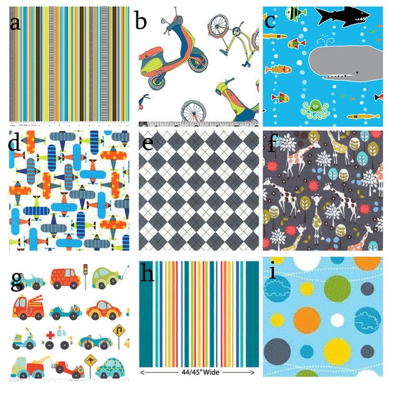 Items similar to custom baby bedding boy on etsy