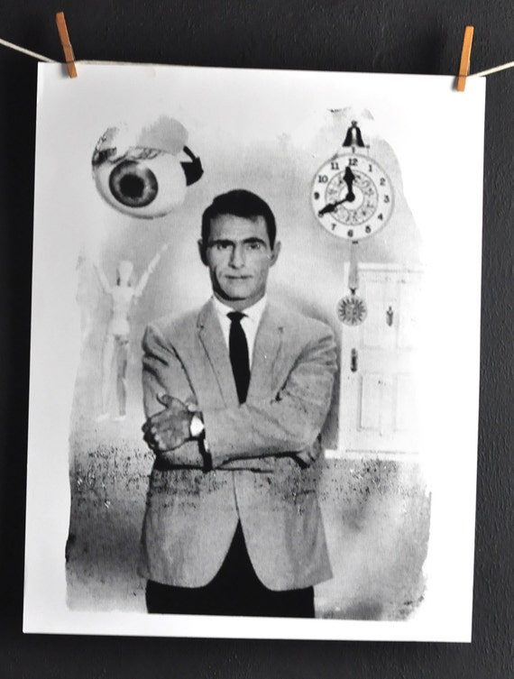 twilight poster essay The five themes of the twilight zone dominated by male leads in this essay was seen as serling's poster child for the burgeoning civil rights movement.