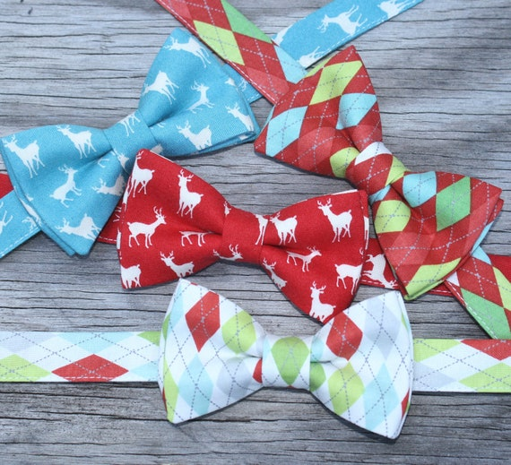 Boy's Bow Ties. Bow Ties are a great way to add formality to my outfit. Whether you are looking for a solid satin bow tie or a silk bowtie that you tie yourself you are on the right page.