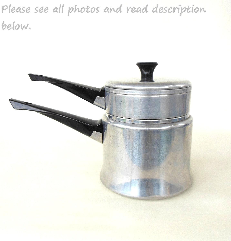 Club Aluminum Cookware Handles