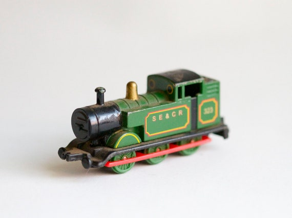 Die Cast Train Toy - Thomas the Tank Engine and Friends