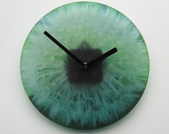 Objectify Dandelion Wall Clock