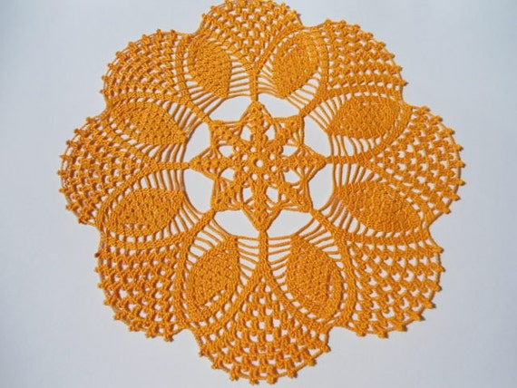Order by Kelly 5 doilies