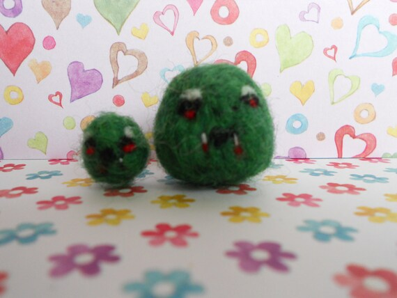 Homicidal Peas (reserved for minecraftian)
