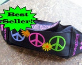 Custom Medicine EpiPen Case Waist Pack with Personalized Interior