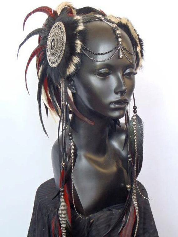 Warrior Headdress For Sale Warrior Headdress