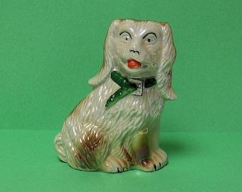 Dog Figurine Made In Brazil